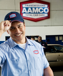 AAMCO Transmission Technician
