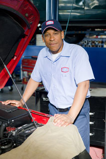 AAMCO Battery Service Tuscaloosa